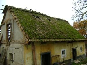 Hospodářská budova Kostelec